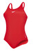 speedo Essential Badeanzug Woman Endurance+, Medalist usa red